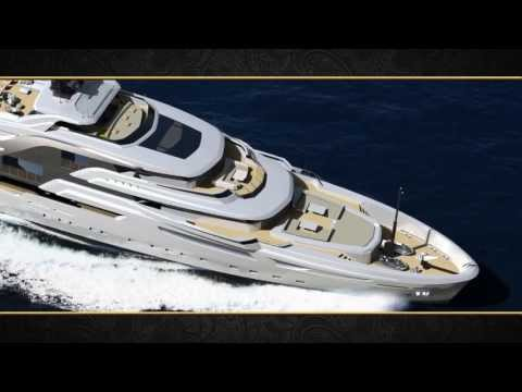 Stefano Ricci, Luxury Yacht Division