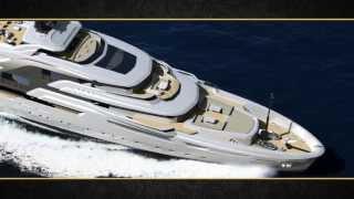 Stefano Ricci, Luxury Yacht Division