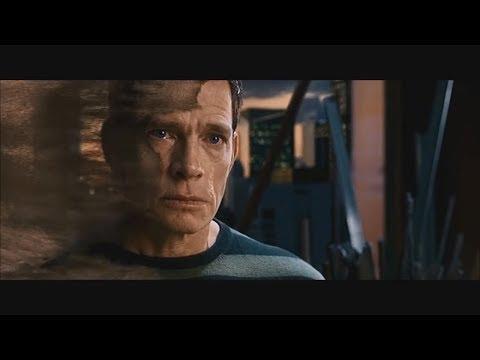 Mr. Stark , I don't feel so good but Sandman dies