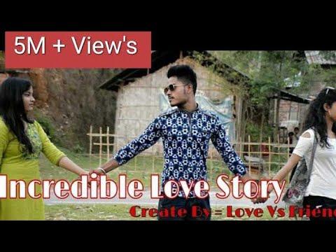 Aye Mere Humsafar || Apke Pyar Mai Hum Savarne lage || Cute love story || Create By || Love Vs Frien