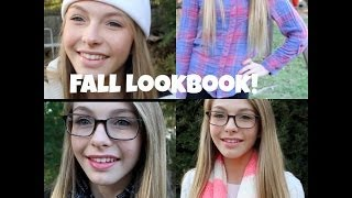 Fall Lookbook ! Thumbnail
