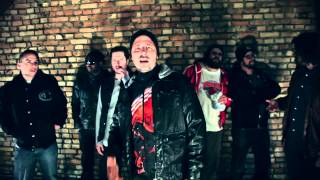 MDMA - Dä Cypher feat. Sulaya, Manillio, Semantik, MO, T-Rotz, Piment, Baze und Tinguely