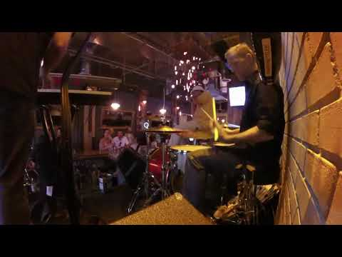 BadMouth Trio Live at QBAR Ft Lauderdale