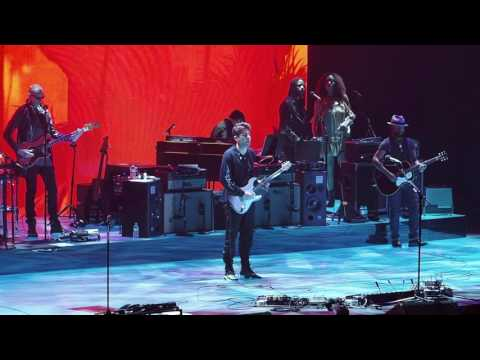 John Mayer - Changing (Live At The O2 Arena London)