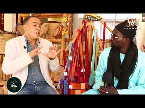 """HIKMA """"La Sagesse dans l'Islam"""" Pr. Modou Ndiaye Faye / Cheikh Abdallah Fahmi"""