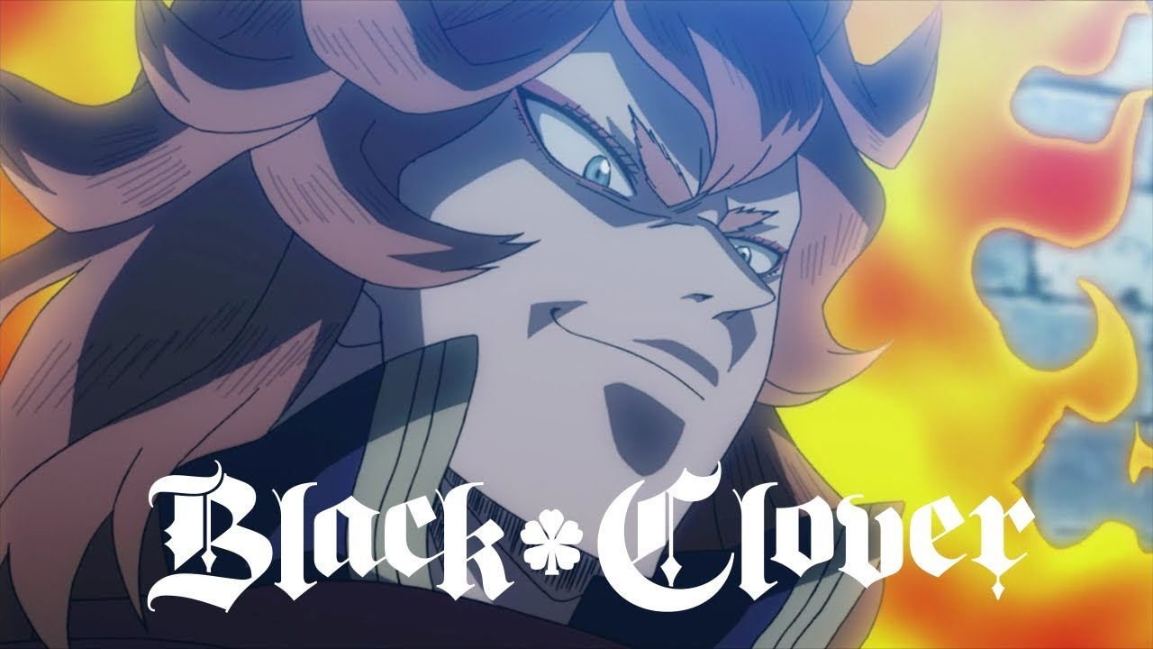 The Uncrowned Undefeated Lioness Black Clover Youtube