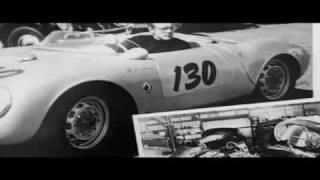 James Dean s Crash - The Truth?