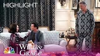 Will & Grace - Love Is Complicated (Episode Highlight)