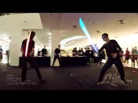 Liang Court Tournament (Top15, Part 1)