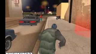 GTA San Andreas: Filemón en Busca de un Nuevo Primo (Pt 2) - Loquendo