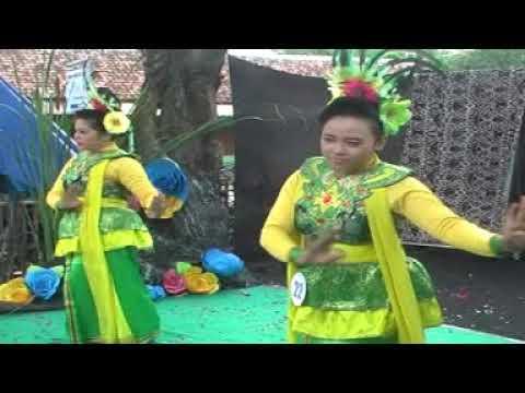Tari Galiyer Kesenian Tari Indonesia.....