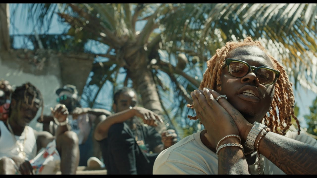 Gunna Drips By With a Little Help From His Friends on 'Wunna'