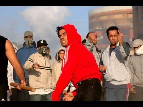 Bradford Riots The Movie 2006