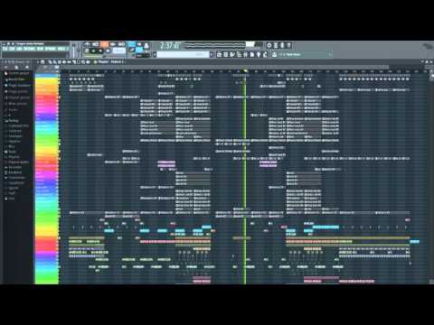 Martin Garrix vs Matisse & Sadko - Dragon (Axity Remake) FULL