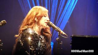 Tori Amos - Shattering Sea - HD Live at Le Grand Rex, Paris (05 Oct 2011)
