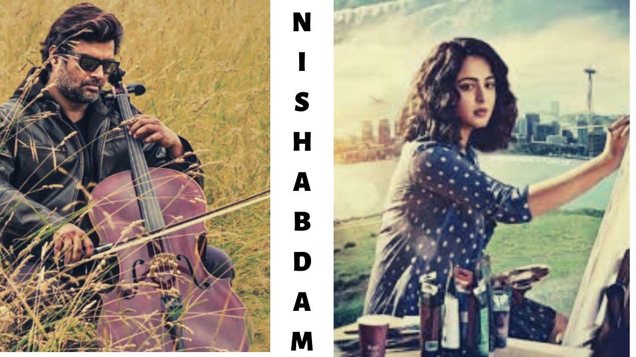 Nishabdham TEASER : Hindi | Reaction Video | R Madhavan | Anushka Shetty |