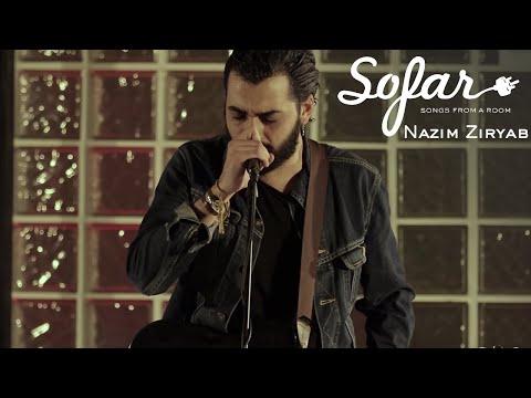Nazim Ziryab - Voodoo Child (Jimi Hendrix cover) | Sofar London