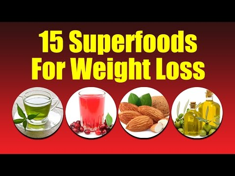 15-superfoods-for-weight-loss