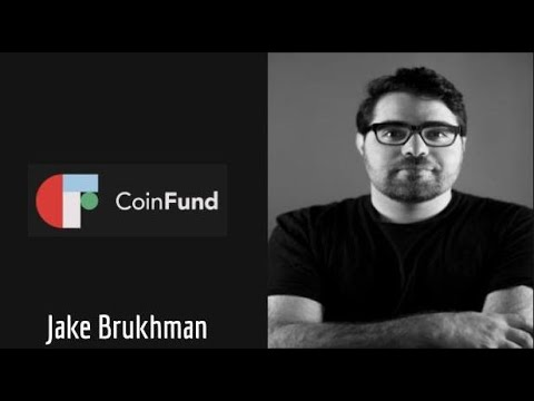 #6 Crypto Investors : Jake Brukhman From CoinFund on NFT Use-Cases & Financial Products, DeFi Summer