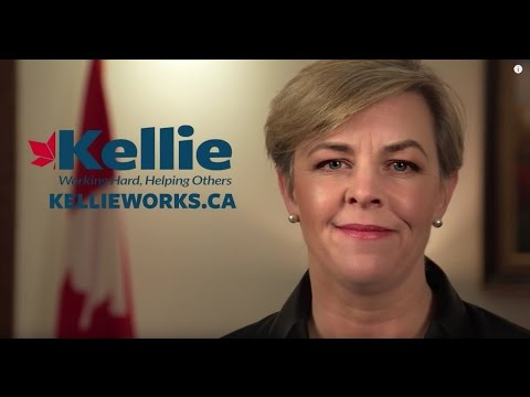 Kellie Leitch on Screening for Canadian Values
