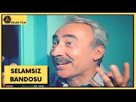Selamsız Bandosu   Şener Şen, Ali Uyandıran   Türk Filmi   Full HD