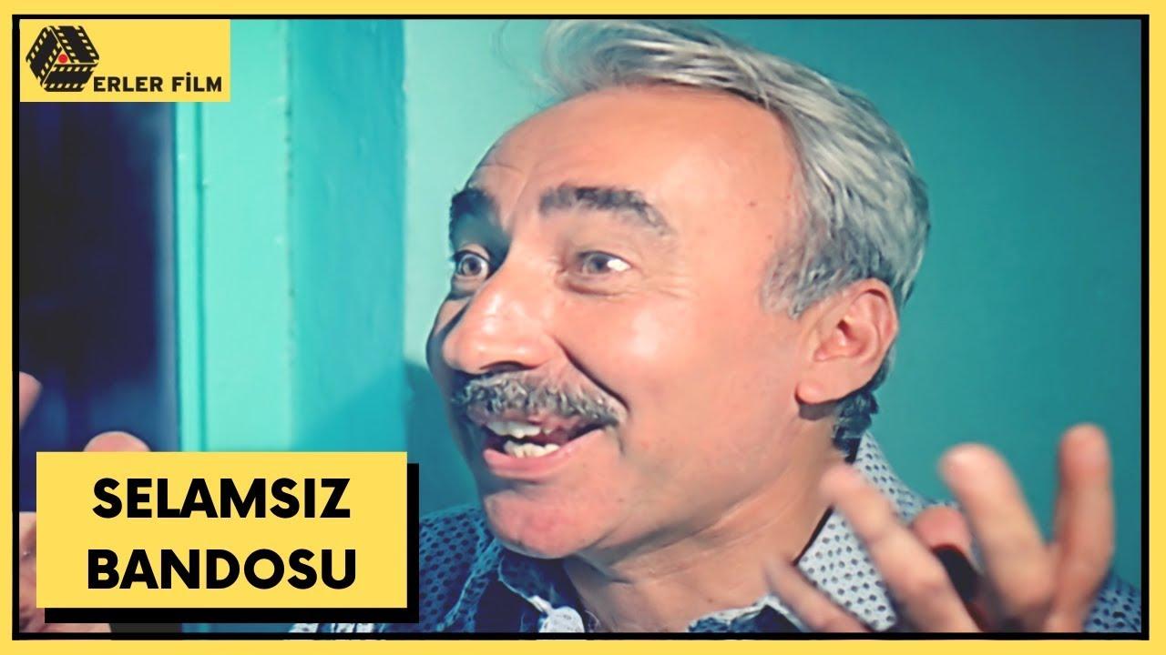 Selamsız Bandosu | Şener Şen, Ali Uyandıran | Türk Filmi | Full HD