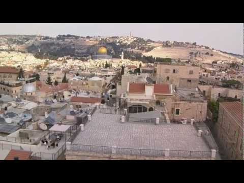 JERUSALEM - ISRAEL TRAVELOGUE