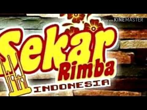 "Sekar Rimba Indonesia""nglabur Langit"""