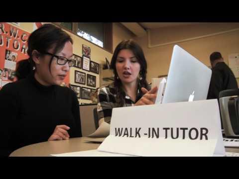 Reedley College ASC Promo Video Long