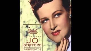 Jo Stafford, Autumn Leaves (1950)