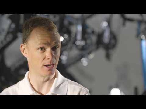 Chris Froome: Ahead of the 2017 Tour de France