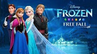 Disney Frozen Free Fall Remove All Snow
