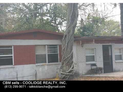 5713 N 37TH ST, TAMPA FL 33610 - Real Estate - For Sale -