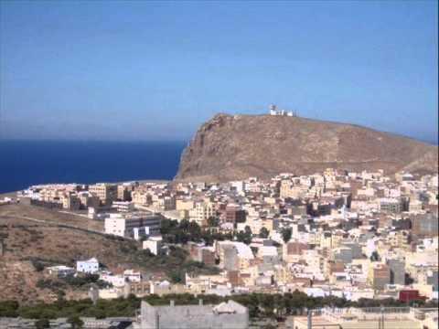 agraf - abrid      :   Al-hoceima