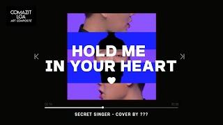 킹키부츠(Kinky Boots) - Hold Me in Your Heart|COVER BY SECRET SI…
