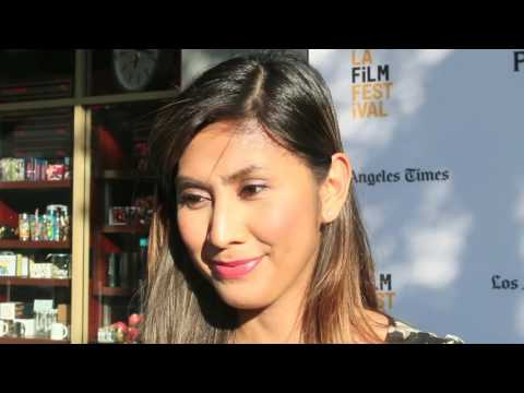 Trace Lysette, Rain Valdez Support Director JAC GARES Film FREE ...