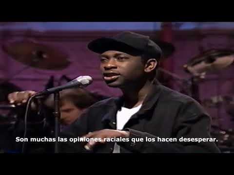 Youssou N'Dour / 7 Seconds Ft. Neneh Cherry / Subtitulos en Español ( REMASTERED )