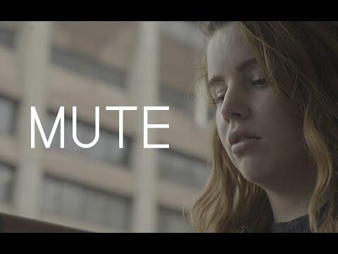 'Mute' Short Film Trailer (2016)