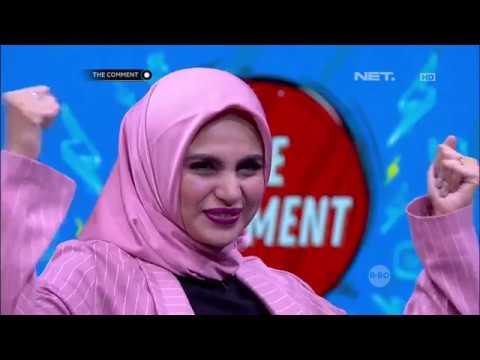 Asha Shara Kaget Banget Telen Cokelat Ini (2/4)