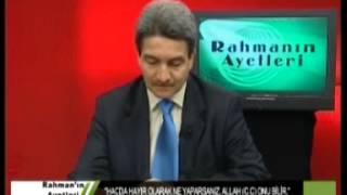 Bakara Suresi Kuran Tefsiri 197-202 Ayetler Prof.Dr. Şadi Eren