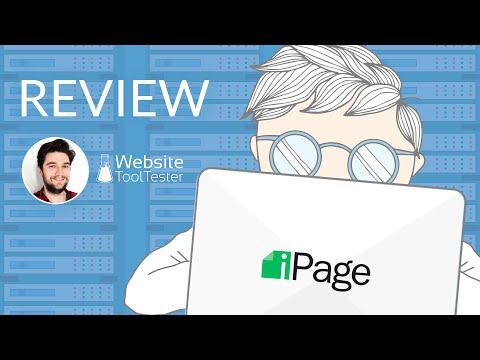 iPage Hosting Review – Cheap Doesn't Mean It's Worth It!