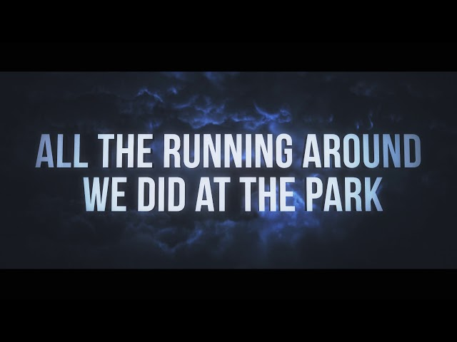 A Dying Planet  - Missing lyric video OFFICIAL.
