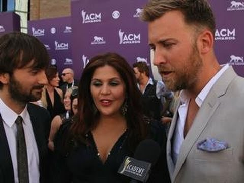 Academy of Country Music Awards  Lady Antebellum