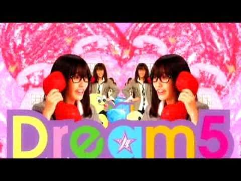 Dream5 / 恋のダイヤル6700
