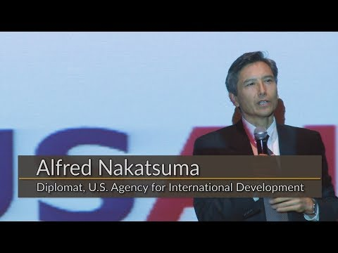 CSULB International Affairs Symposium