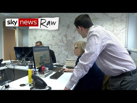 Raw: Local news funding future examined