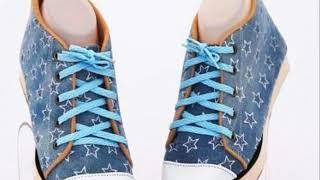 Model sepatu wanita feminim