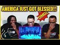 America Just Got Blessed! | BTS: 'BLACK SWAN' The Late Show REACTION!