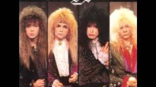 Watch Britny Fox Hold On video