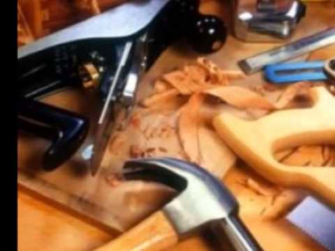Popular Woodworking Project Plans for Beginners to Advance